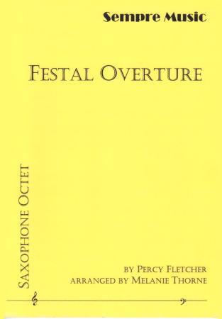 FESTAL OVERTURE