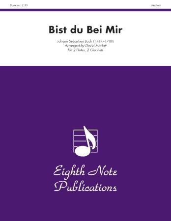 BIST DU BEI MIR