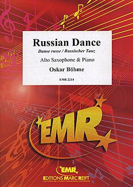RUSSIAN DANCE Op.32