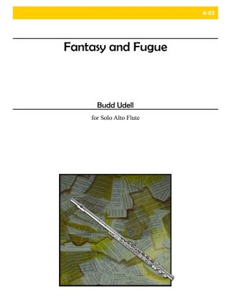 FANTASY AND FUGUE