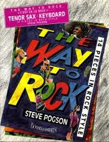 THE WAY TO ROCK