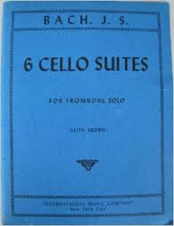 SIX CELLO SUITES