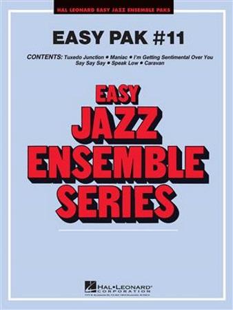 EASY PAK #32 (score & parts)