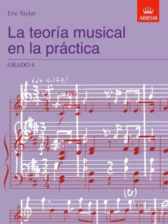 LA TEORIA MUSICAL EN LA PRACTICA Grado 4