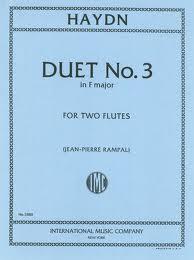 DUET No.3