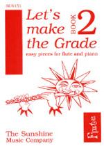LET'S MAKE THE GRADE Book 2