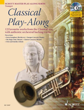 CLASSICAL PLAYALONG + CD