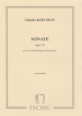 SONATA Op.70