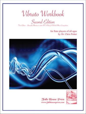 VIBRATO WORKBOOK + Downloads