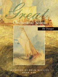 GREAT ORCHESTRAL SOLOS Book 1