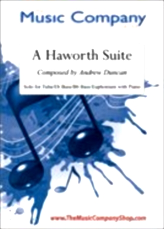 HAWORTH SUITE (treble/bass clef)
