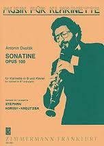 SONATINE Op.100