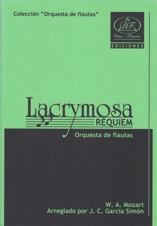 LACRYMOSA from Requiem