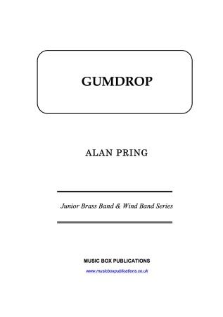 GUMDROP (score & parts)