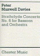 STRATHCLYDE CONCERTO No.8