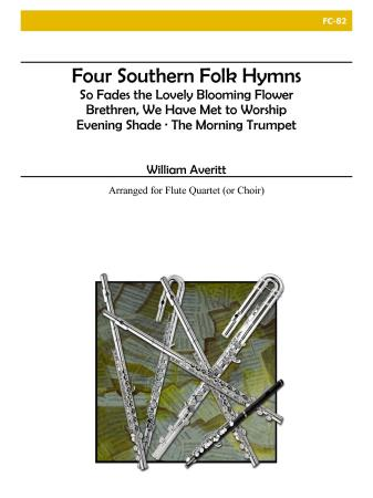 FOUR SOUTHERN FOLK HYMNS