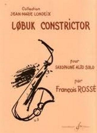 LOBUK CONSTRICTOR