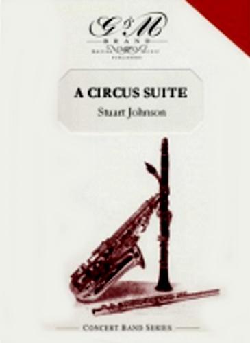 A CIRCUS SUITE (score & parts)