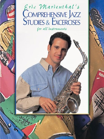 COMPREHENSIVE JAZZ STUDIES & EXERCISES