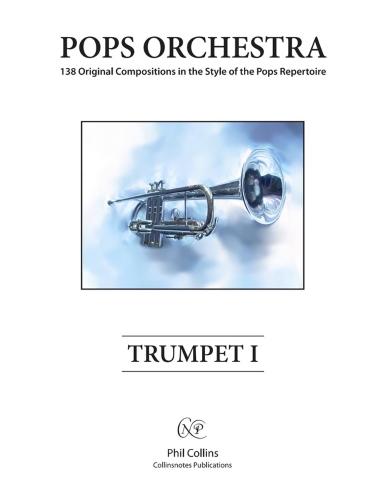 POPS ORCHESTRA Trumpet 1