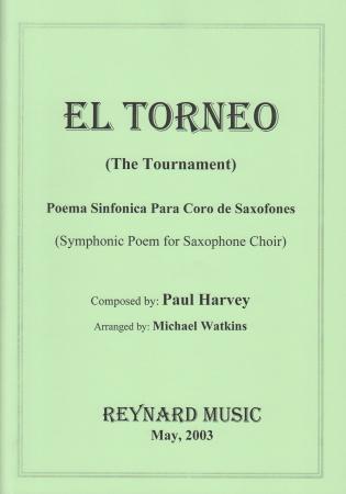 EL TORNEO (score & parts)