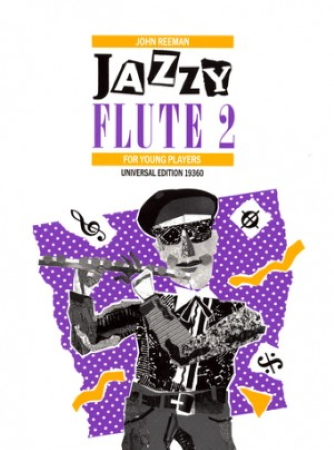 JAZZY FLUTE 2