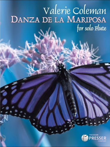 DANZA DE LA MARIPOSA