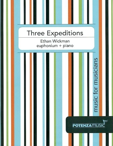 THREE EXPEDITIONS
