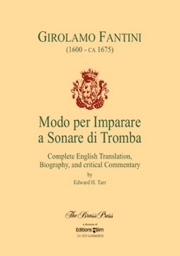 MODO PER IMPERARE A SONARE DI TROMBA Complete English Translation, biography and critical commentary