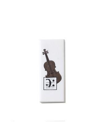 ERASER Violin Design