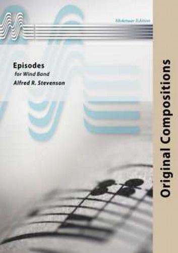 EPISODES (score & parts)
