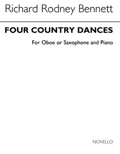 FOUR COUNTRY DANCES