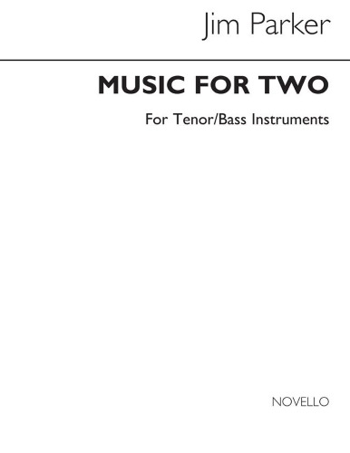 MUSIC FOR TWO (playing score)