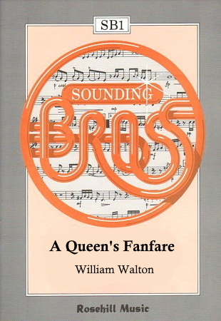 A QUEEN'S FANFARE
