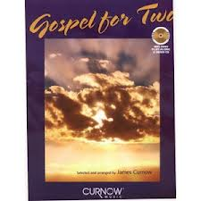 GOSPEL FOR TWO Bb instruments plus CD