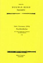 NACHTSTUCKE (1992)