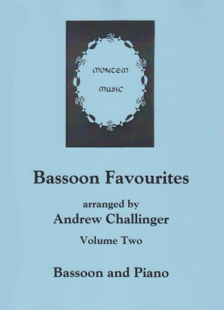 BASSOON FAVOURITES Volume 2