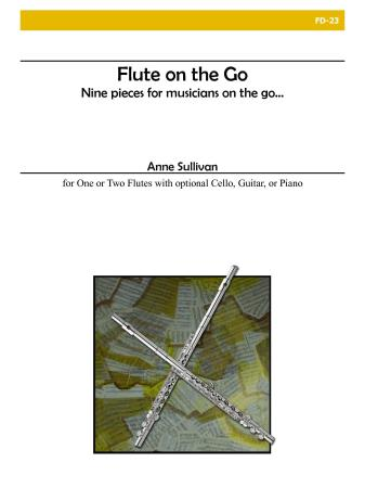 FLUTE ON THE GO