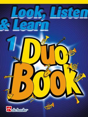 LOOK, LISTEN & LEARN Duo Book 1