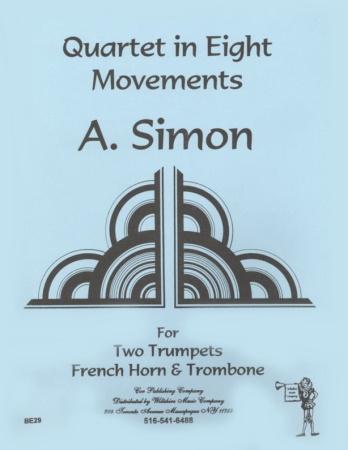 QUARTET in 8 Movements
