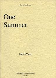 ONE SUMMER Sonata