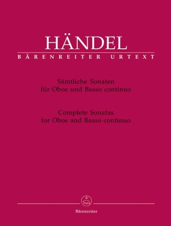 COMPLETE SONATAS Halle Urtext edition
