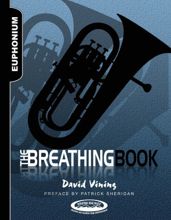 THE BREATHING BOOK for Euphonium (bass clef)