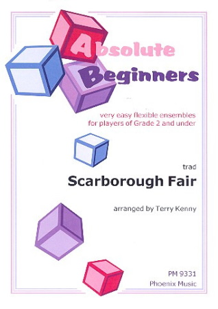 SCARBROUGH FAIR