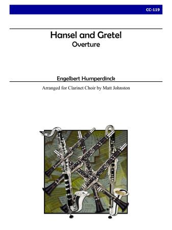 OVERTURE to Hansel and Gretel