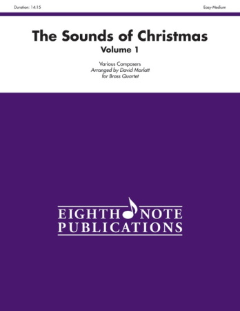 THE SOUNDS OF CHRISTMAS Volume 1
