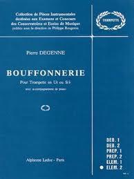 BOUFFONNERIE