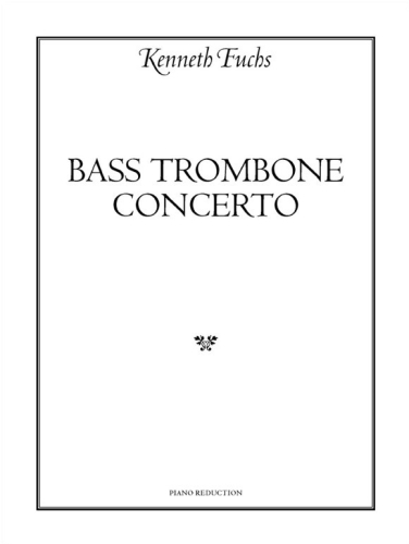 BASS TROMBONE CONCERTO