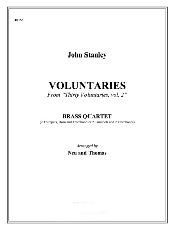 9 VOLUNTARIES