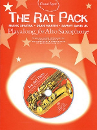 GUEST SPOT: The Rat Pack + CD